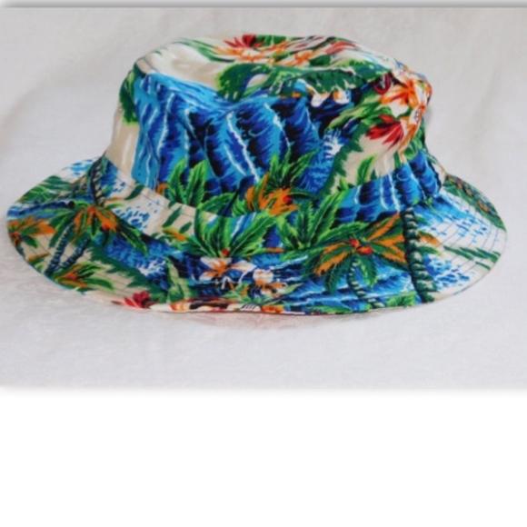 1f81ce6e Dorfman Pacific Headwear Accessories | Bucket Hat Size L | Poshmark